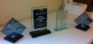 Customer Service Training Awards Davis-Mayo Associates