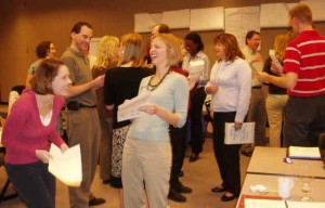 Davis-Mayo Associates Employee Training