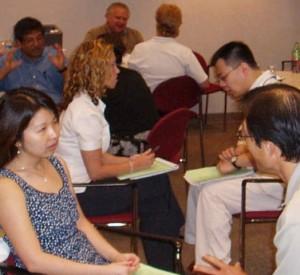 Davis-Mayo Associates - Healthcare Customer Service Training
