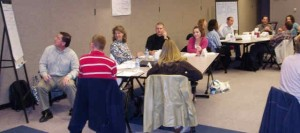 Change Management Training, Davis-Mayo Associates Case Studies