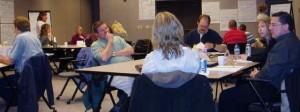 Process Improvement Training, Davis-Mayo Associates