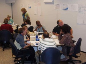 Process Improvement Training, Davis-Mayo Associates