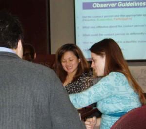 Technical Support Customer Service Training for Help Desk, Davis-Mayo Associates Case Studies